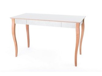 ToDo Schreibtisch Breite 120 x Tiefe 58cm - Weiß